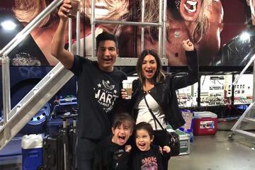 Check out the latest Lopez Family YouTube episode has arrived!