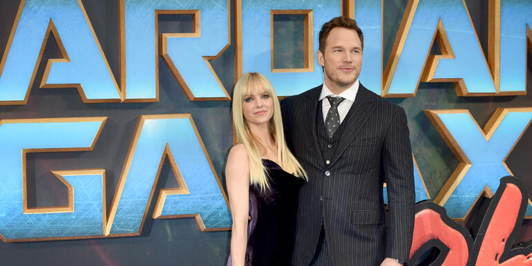 Chris Pratt Talks Anna Faris Split: 'Divorce Sucks'