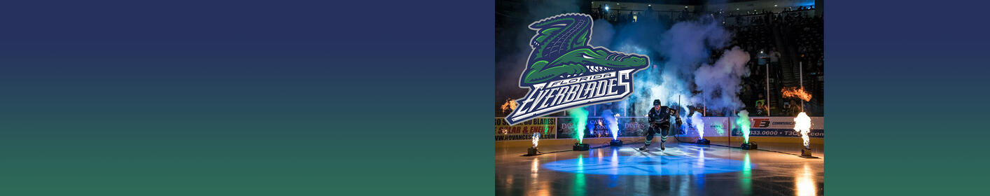 WIN: Florida Everblades Playoff Prize Pack