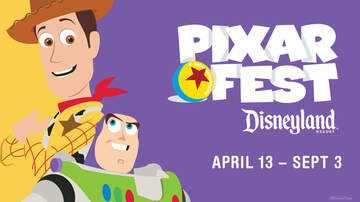 Contest Rules - KOSF Disney Pixar Fest On-Air Rules