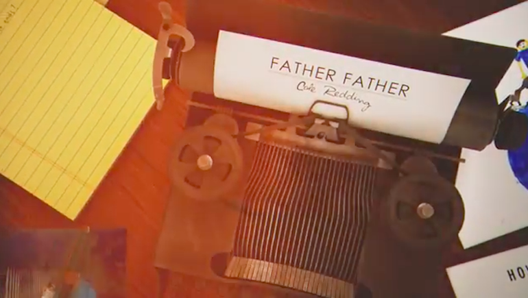 "Cole Redding Shares ""Father Father"" Lyric Video 