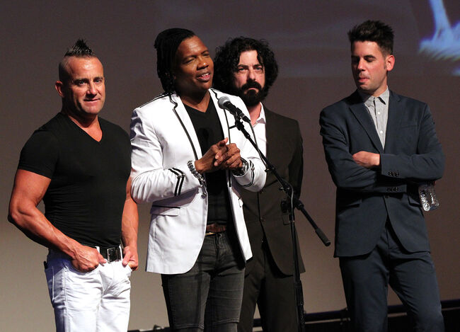 Newsboys - Getty Images