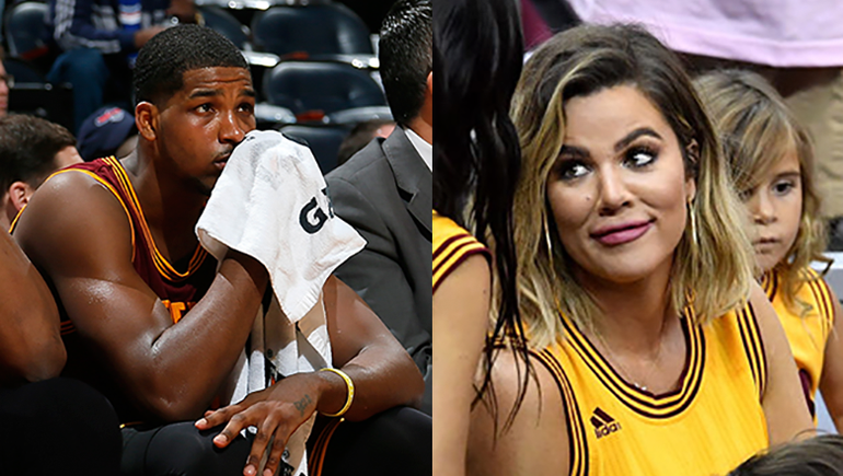 Is Tristan Thompson's Coach Punishing Him For Cheating On Khloe Kardashian?