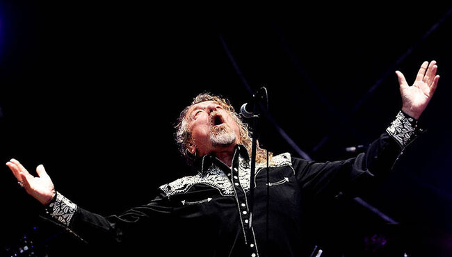 """Led Zeppelin Releases Rare Version of """"Rock and Roll,"""" """"Friends"""""""