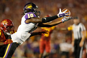 NFL Draft Preview: Daurice Fountain