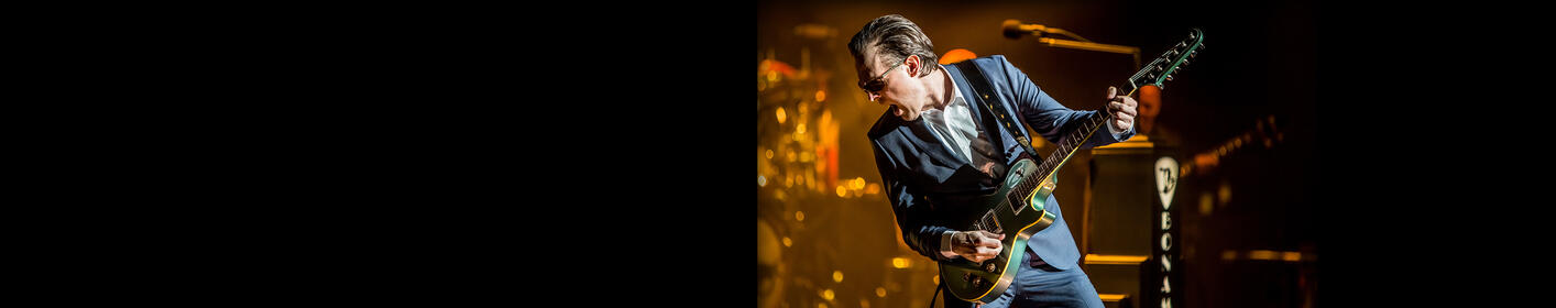 Win Tickets To Joe Bonamassa!