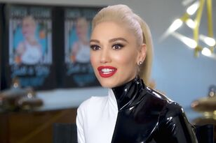 "Gwen Stefani Details Las Vegas ""Just A Girl"" Residency (VIDEO)"