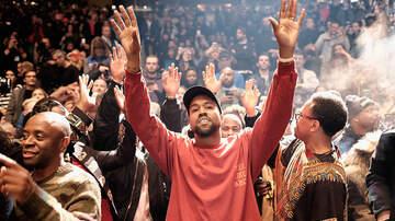 The Rod Ryan Show - Alex Online: Kanye or Spiritual Guru?