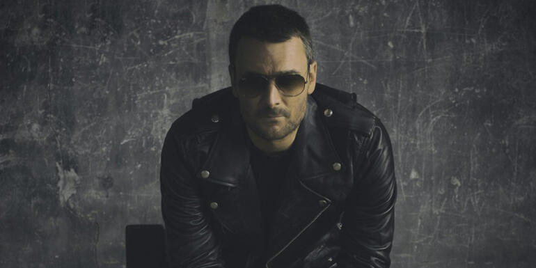 Eric Church Set To Make Special Record Store Day Release