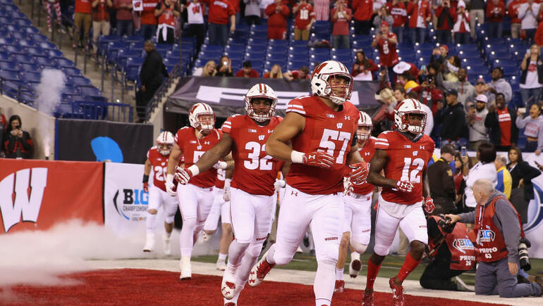 NFL Draft: Wisconsin Badgers Prospects