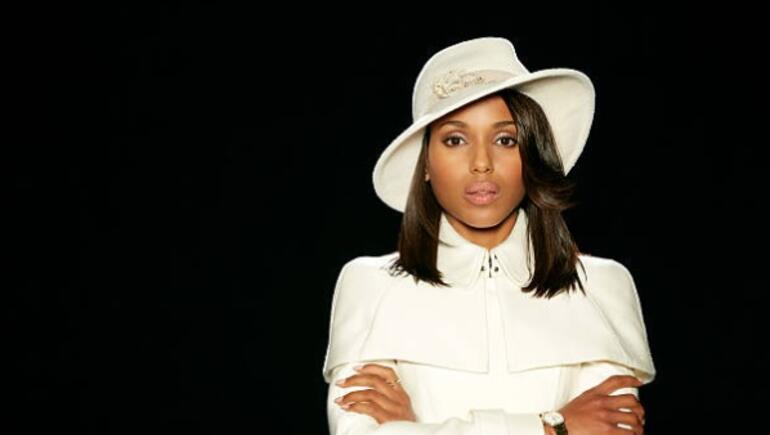 RIP Scandal: See Olivia Pope's Gallery of Coats
