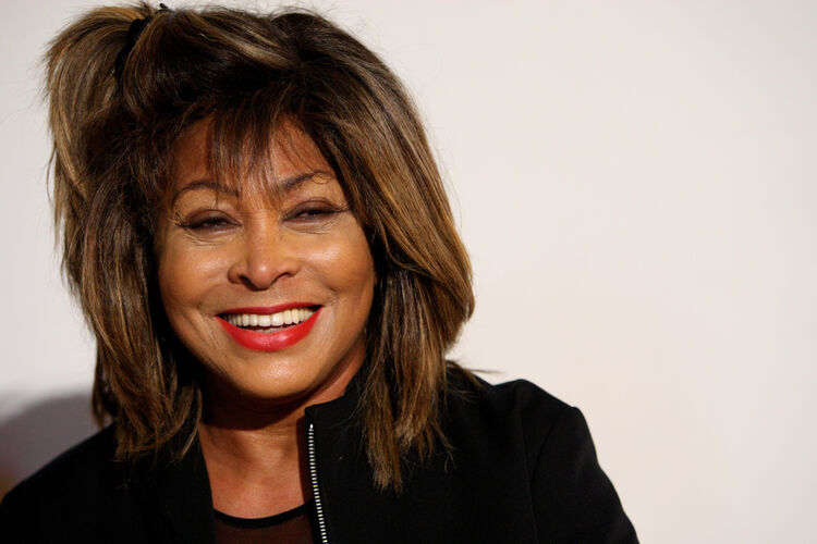 Tina Turner - Getty Images