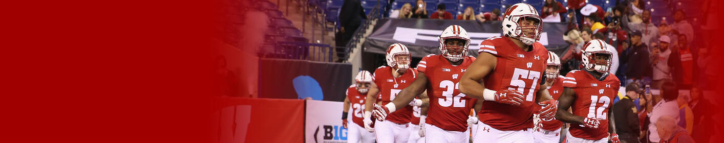 Wisconsin Badgers NFL Draft Prospect Previews
