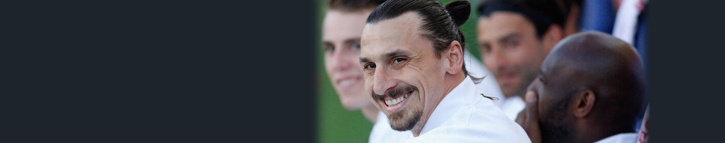 Zlatan Ibrahimovic: I Wanted To Give Los Angeles The Best Gift Ever