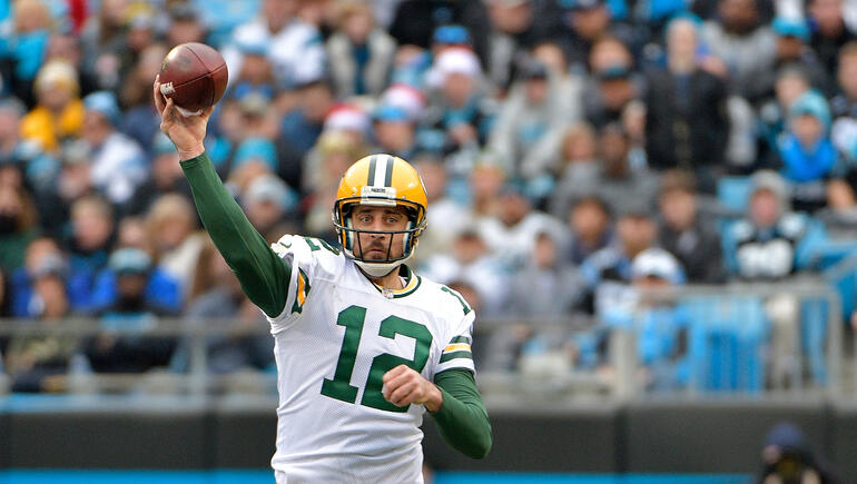 Do the Packers have a December advantage in 2018?