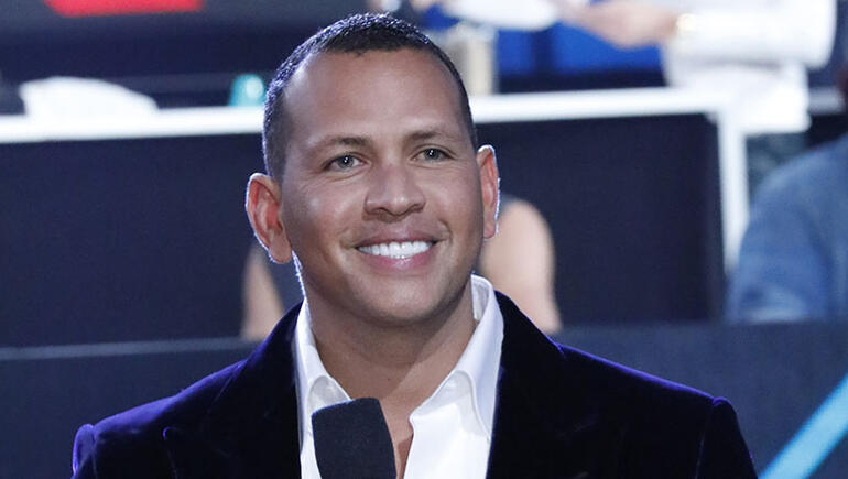 Alex Rodriguez's Nephew Kidnapped When Lamborghini Sale Goes Bad