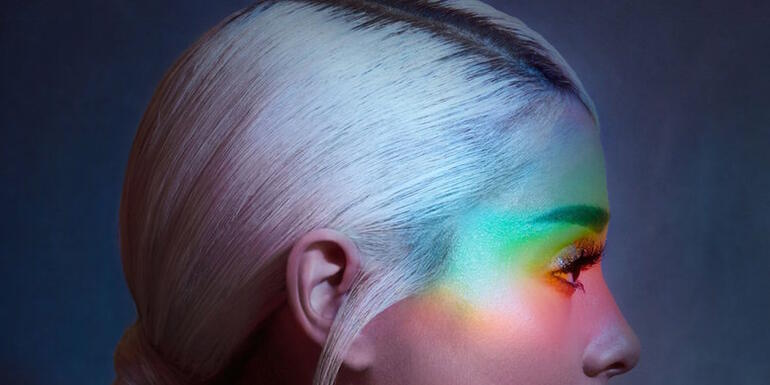 """Ariana Grande Shares """"No Tears Left To Cry"""" & Music Video"""