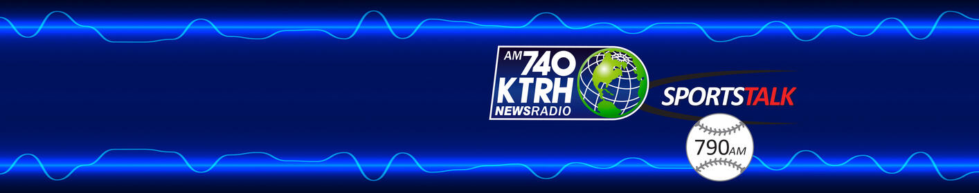 HD channels update! KTRH moved to 99.1 HD-2 and SportsTalk790 is at KTBZ HD-2