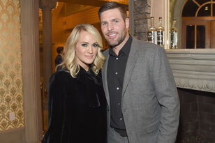 Carrie Underwood Is The Reason Her Husband Came Out of Retirement