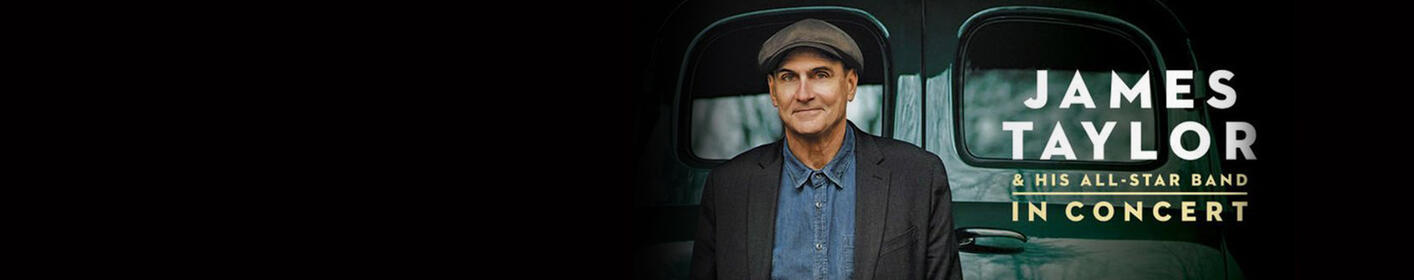 5,4,3,2,1 row tickets to James Taylor & Bonnie Raitt at the Amway. Listen to Chad & Leslye at 8:30a for your chance to win!