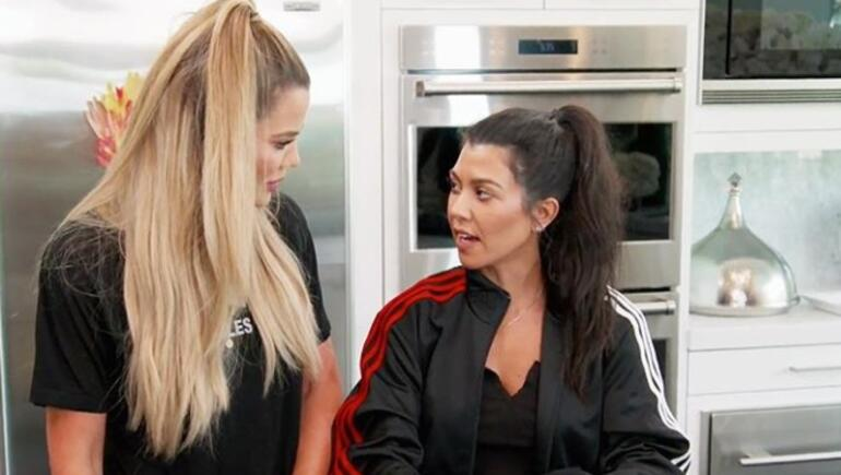 Las Kardashian cierran sus tiendas DASH