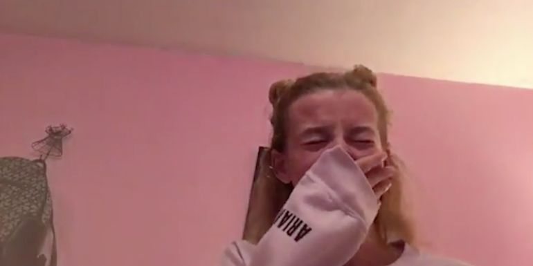 "The Best Ariana Grande ""No Tears Left To Cry"" Fan Reactions (VIDEO)"