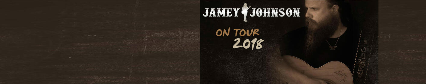Enter to win tickets to see Jamey Johnson!