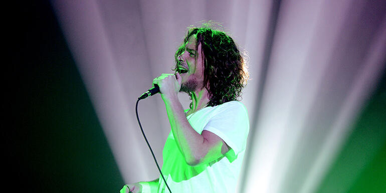 Soundgarden Members to Perform Together Again for MC5 Tribute