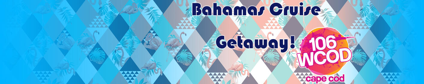We're giving you a chance to head to the Bahamas!!!