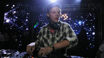Evolution - Swedish DJ Avicii Dead At 28