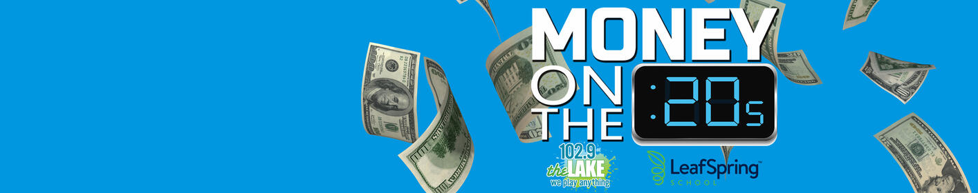Win Money On The :20s: $1,000 Cash Every Hour