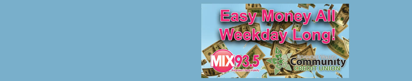 Listen For Your Chance To Win $1,000!