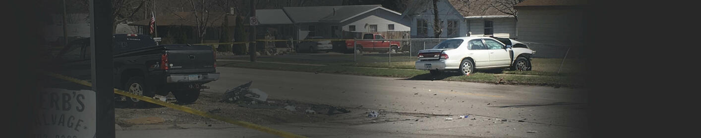 Name of 19-year-old killed in Des Moines crash released