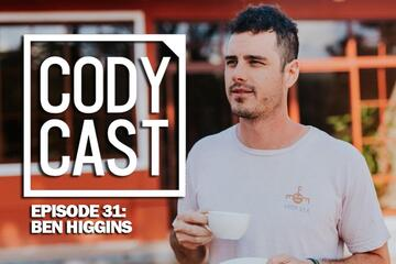 Ben Higgins drops by to discuss The Bachelor & more!