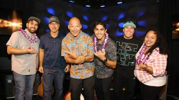 Photos - Kolohe Kai Live in iHeartRadio Music Hall