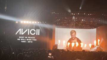 MostRequestedLive - Kygo Gives Emotional Tribute To Avicii During Coachella Performance