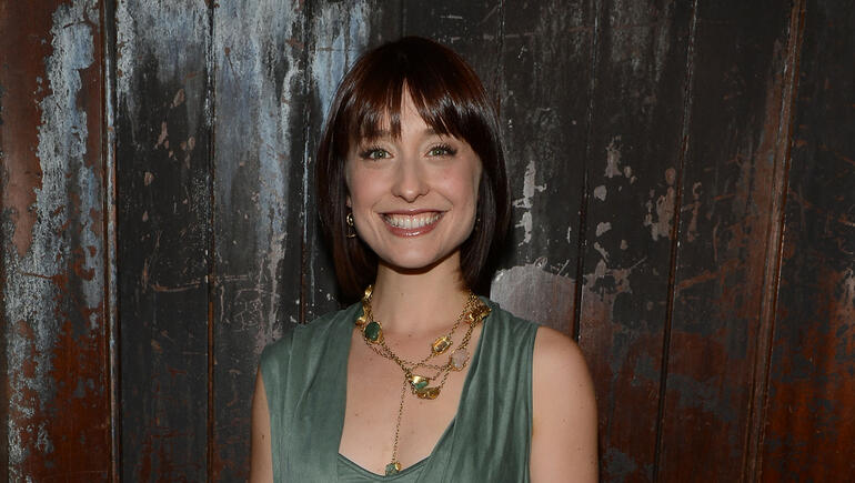 'Smallville' Actress Allison Mack Arrested On Sex Trafficking Charges