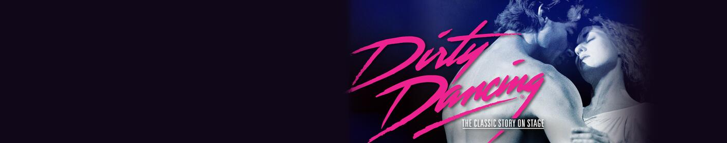 "Win the ULTIMATE ""Dirty Dancing"" Mother's Day Prize Pack"
