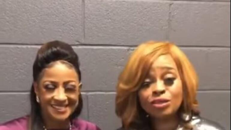 The Clark Sisters Finally Respond to Wendy Williams & Thanks Fans