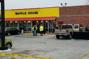 Hero Who Took Down Waffle House Shooter Revealed