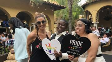 Photos - Rae at Ember Orlando 04.22.18