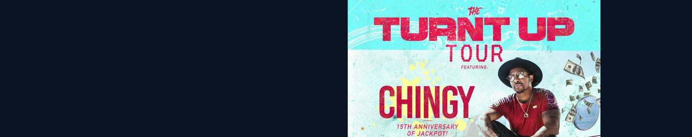 Click Here to Win tickets to see Turnt Up Tour!