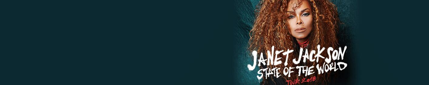 Listen this week with Traci James to win Janet Jackson tickets before they go on sale!