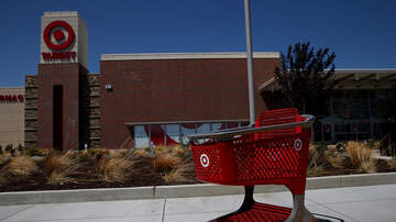 Bobby Bones - Amy's Pile: Target Offering Curbside Grocery Delivery To Your Car