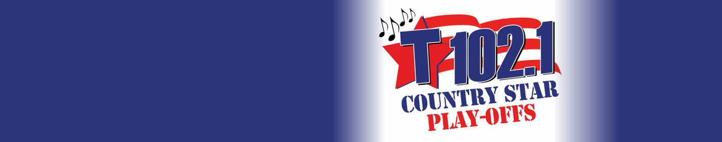 T102 Country Star Playoffs