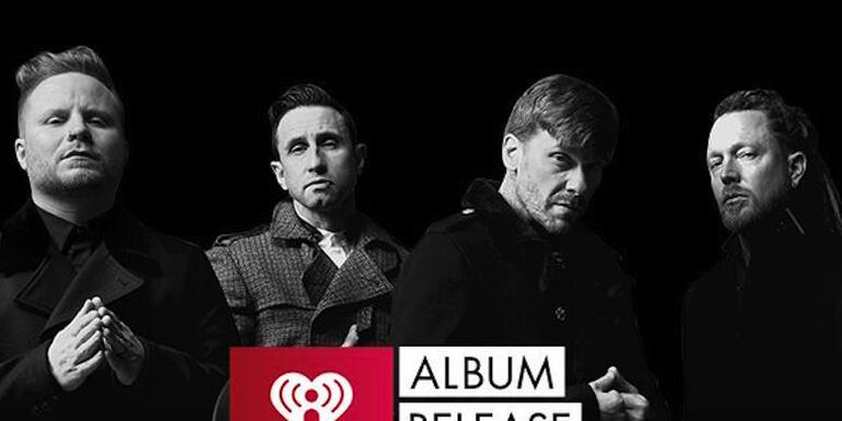 'ATTENTION ATTENTION': Shinedown to Celebrate New Album at Release Party