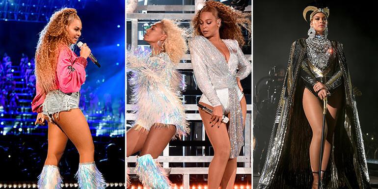 Beyonce's Coachella