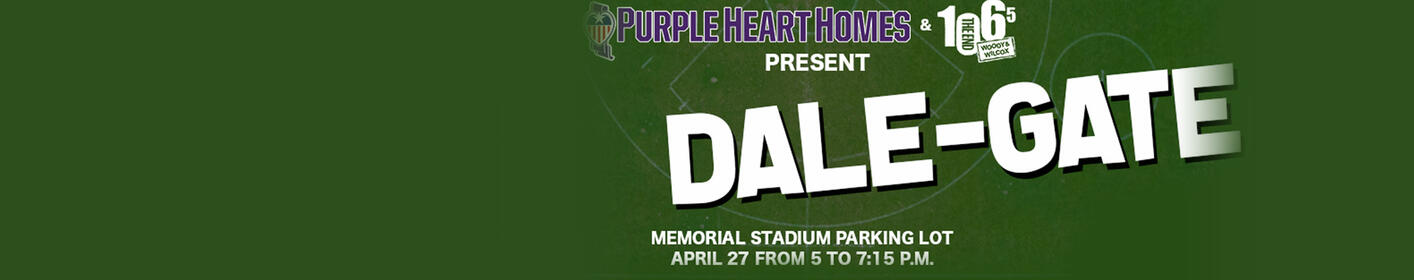 1065 The END Presents Dale-Gate: Buy Tickets Now!