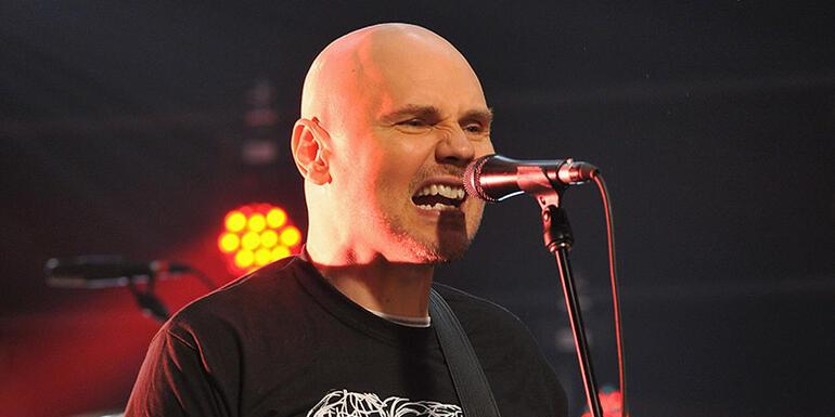Billy Corgan Says His Control of Smashing Pumpkins Limited the Band