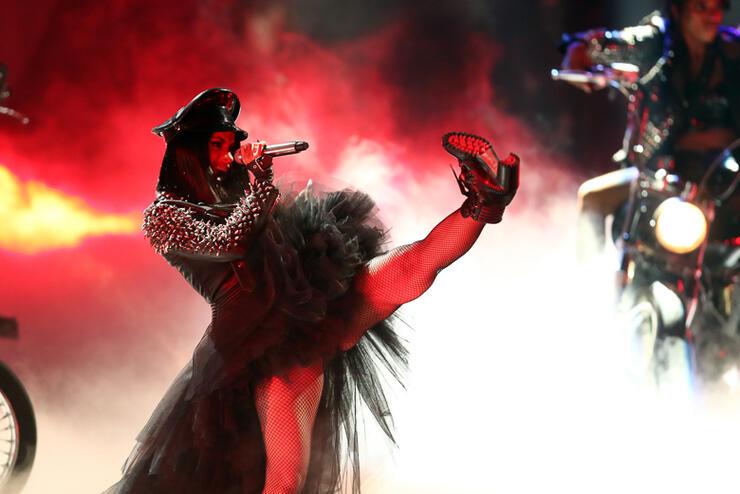 13 Of Cardi B's Most Savage Comebacks   iHeartRadio